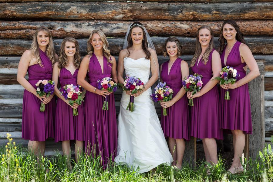 Madeleine | June 26, 2015 | Tabernash, Colorado |  Kent Meireis Phtoography