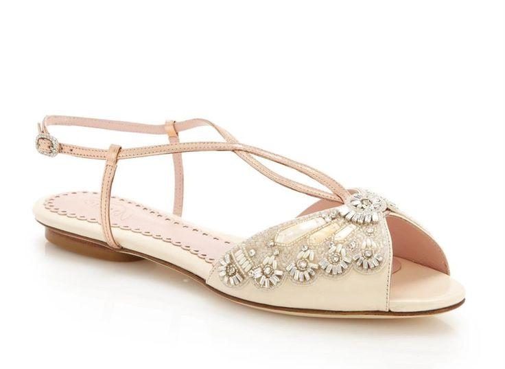 Emmy London Jude sandals