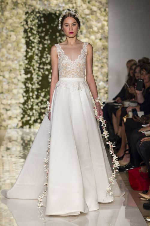 Reem Acra Trunk Show — Little White Dress Bridal Shop | Denver ...