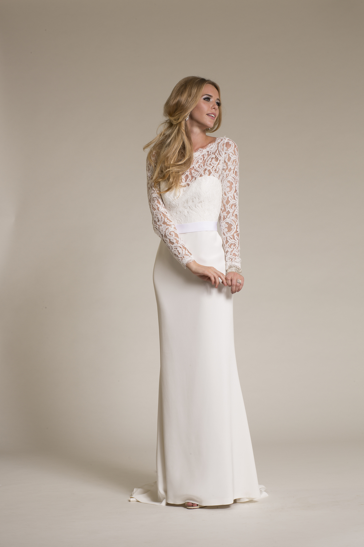 Little White Dress Bridal Shop in Denver, Colorado
