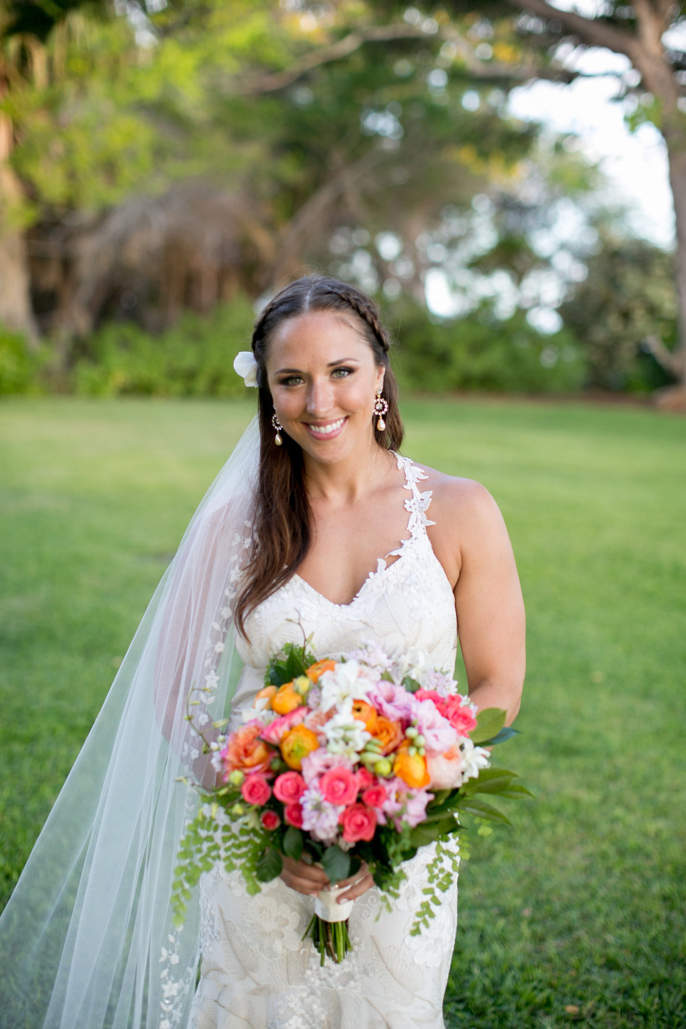 Megan | July 25, 2015 |  Olowalu Plantation House | Maui, Hawaii |  Joanna Tano Photography