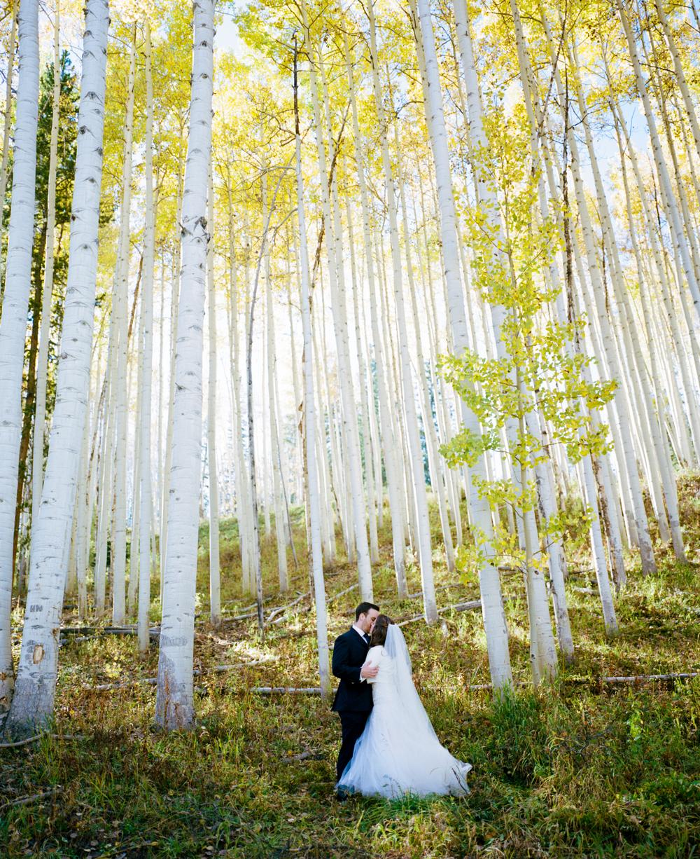 Kelly | October 4, 2014 | Park Hyatt Beaver Creek | Beaver Creek, Colorado | Ash Imagery