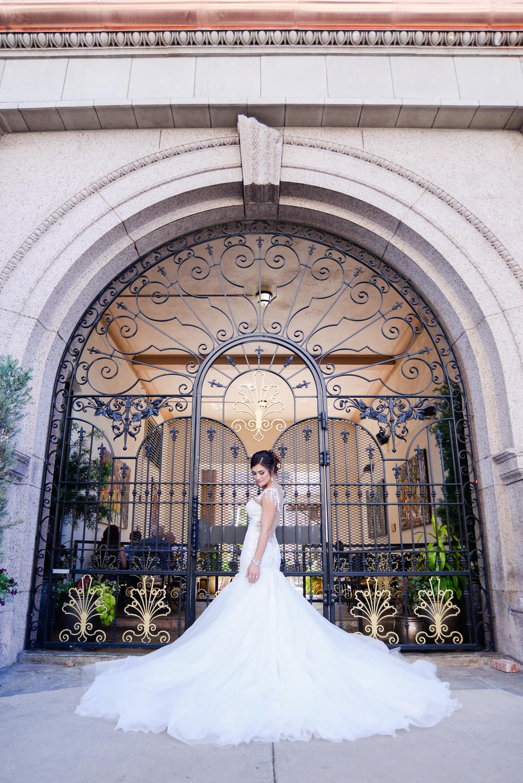 Galia Lahav Giselle gown from Little White Dress Bridal Shop in Denver, Colorado www.lwdbridal.com