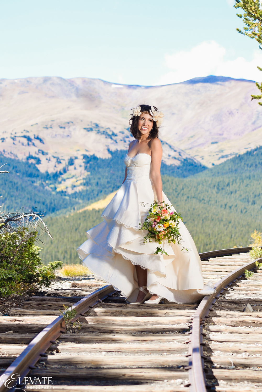 Tiffany | September 18, 2015 | The Lodge at Breckenridge | Breckenridge, Colorado |  Elevate Photography