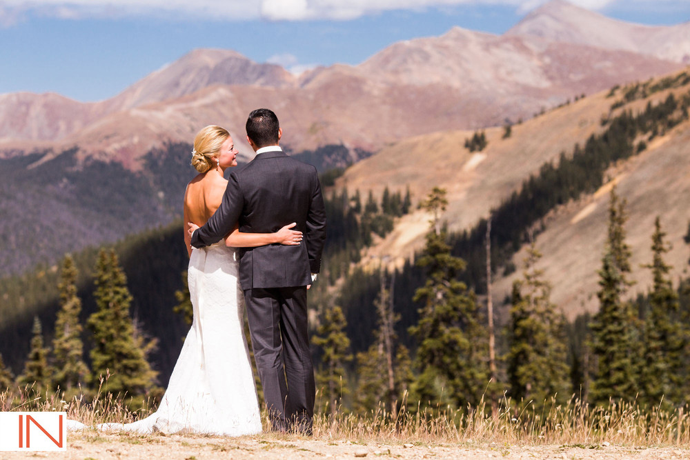 Brittany | September 19, 2015 | Ten Mile Station | Breckenridge, Colorado |  INPhotography