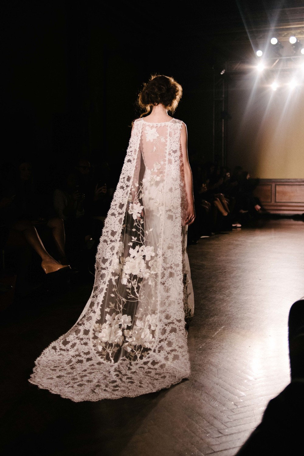 Claire Pettibone | The Gilded Age Collection | Little White Dress Bridal Shop