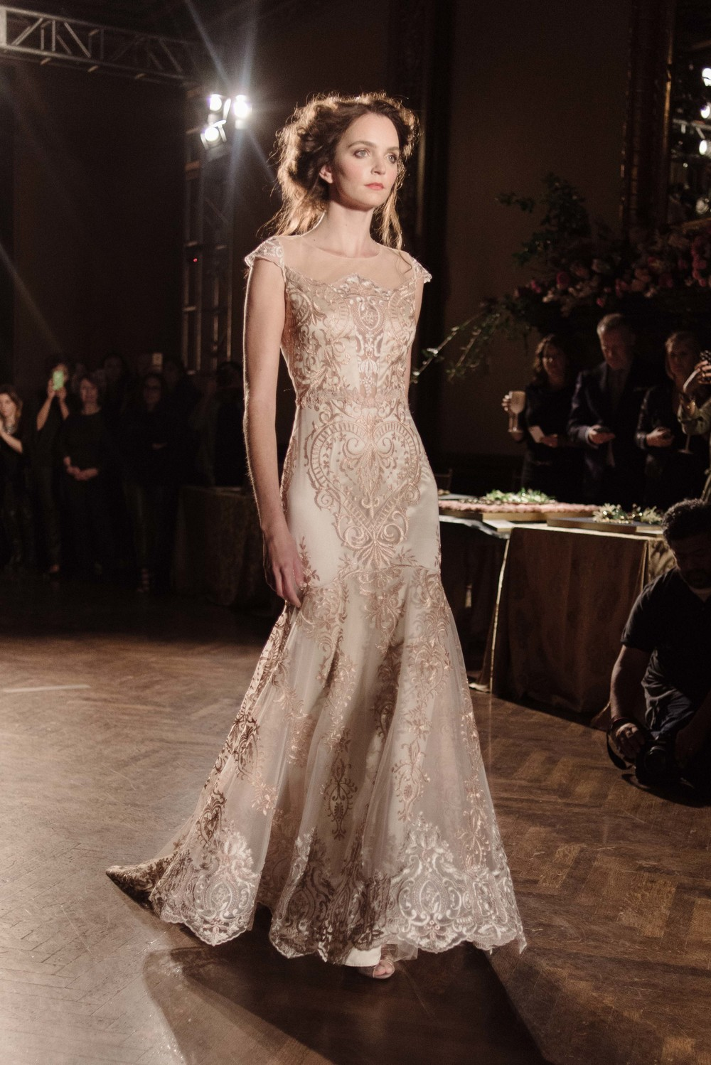 The Claire Pettibone \'Gilded Age\' Collection — Little White Dress ...