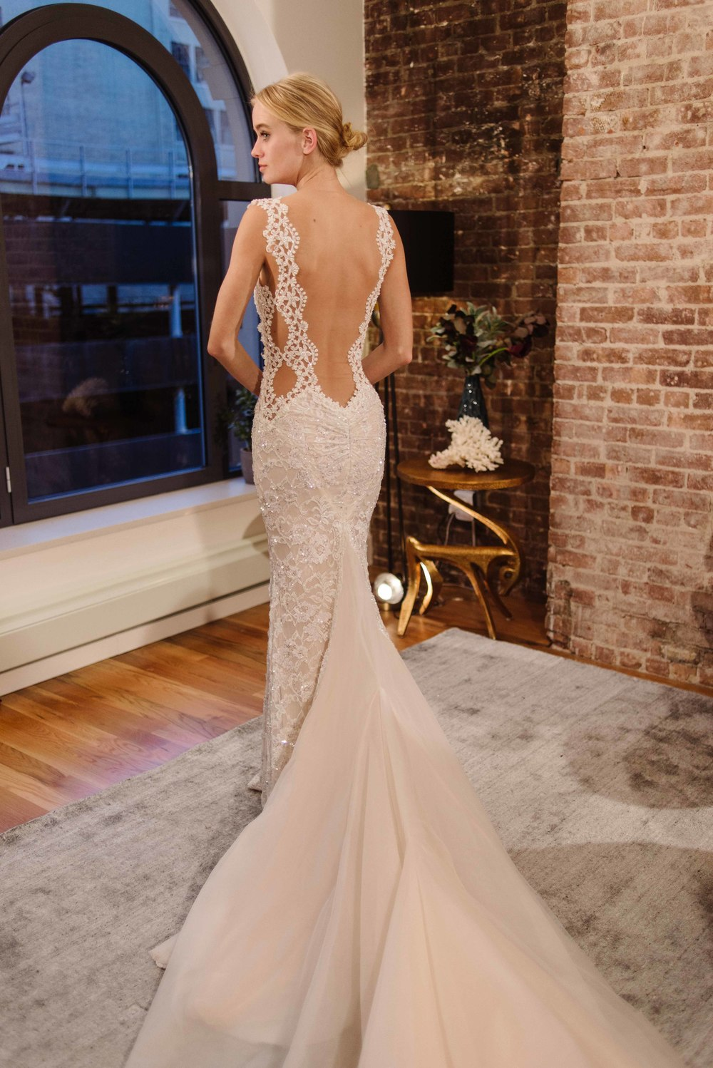 Galia Lahav Ivory Tower Bridal Collection