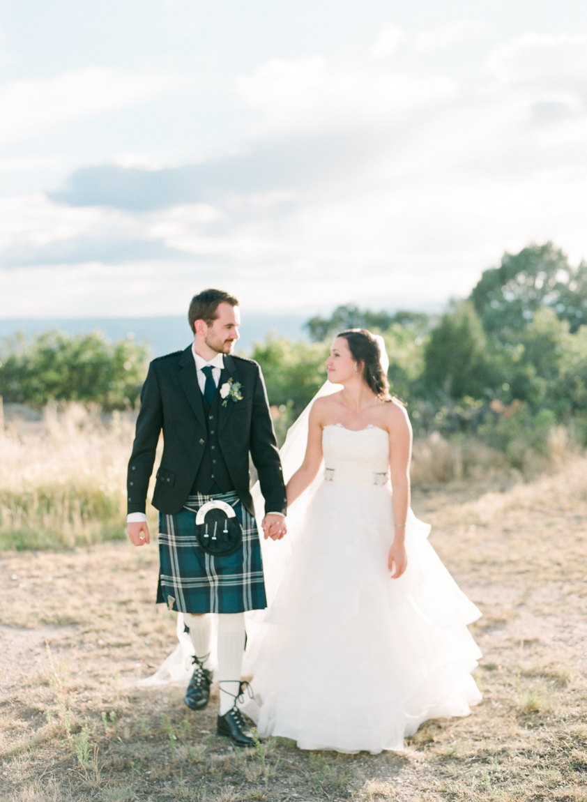 Maria | September 5, 2015 | Country Club at Castle Pines | Castle Rock, Colorado |  Connie Whitlock Photography
