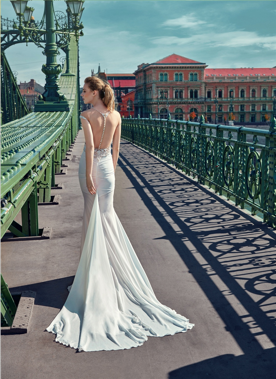 Galia Lahav GALA Collection at Little White Dress Bridal Shop in Denver, Colorado