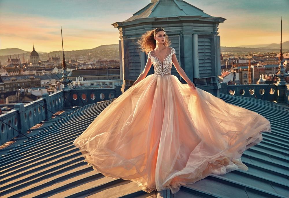 Galia Lahav GALA Collection at Little White Dress Bridal Shop in Denver, Colorado