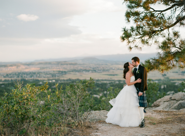 Maria craigs scottish inspired wedding little white dress scottish inspired colorado wedding anne barge 612 from little white dress in denver connie junglespirit Images