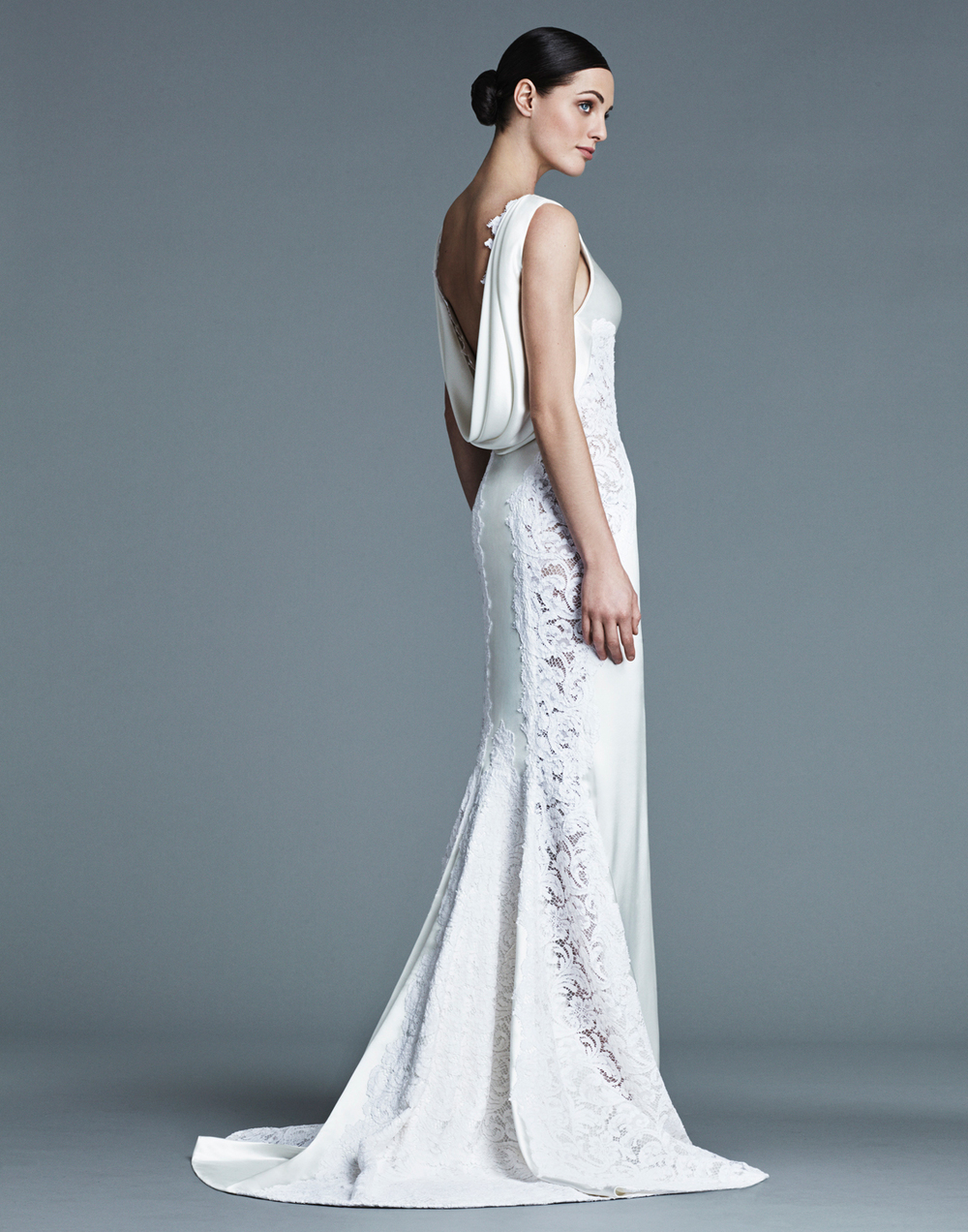 J. Mendel 2016 bridal collection | available at Little White Dress | Denver, Colorado