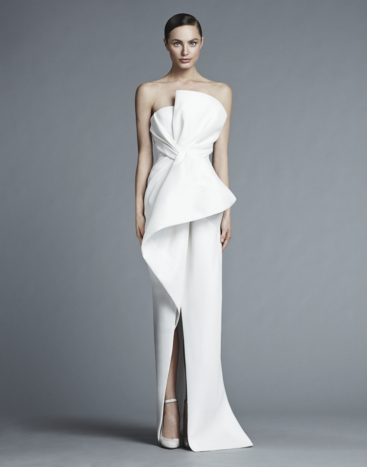 Introducing J. Mendel to Colorado — Little White Dress Bridal Shop ...