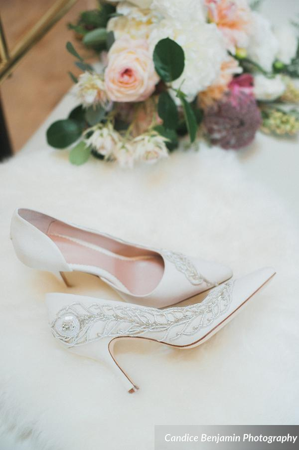 Luxurious Mountain Shoot at Piney River Ranch | Emmy London Shoes | Candice Benjamin Photography