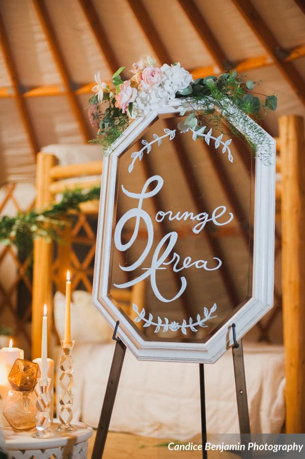 Luxurious Mountain Shoot at Piney River Ranch | Candice Benjamin Photography