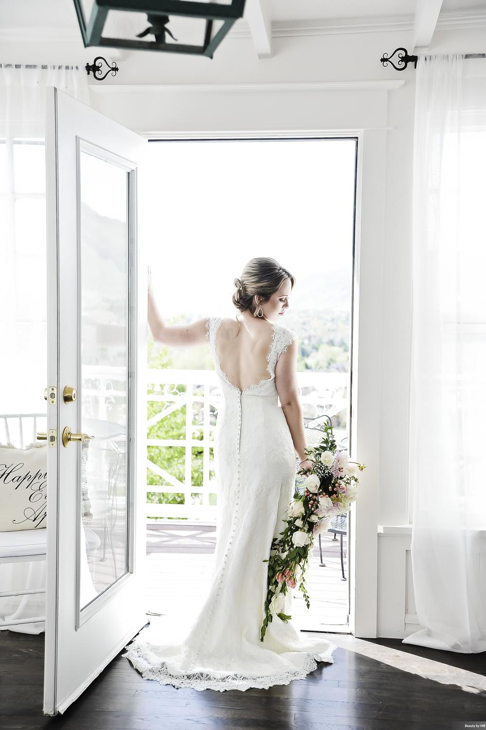 Kristel -  Maribeth Photography