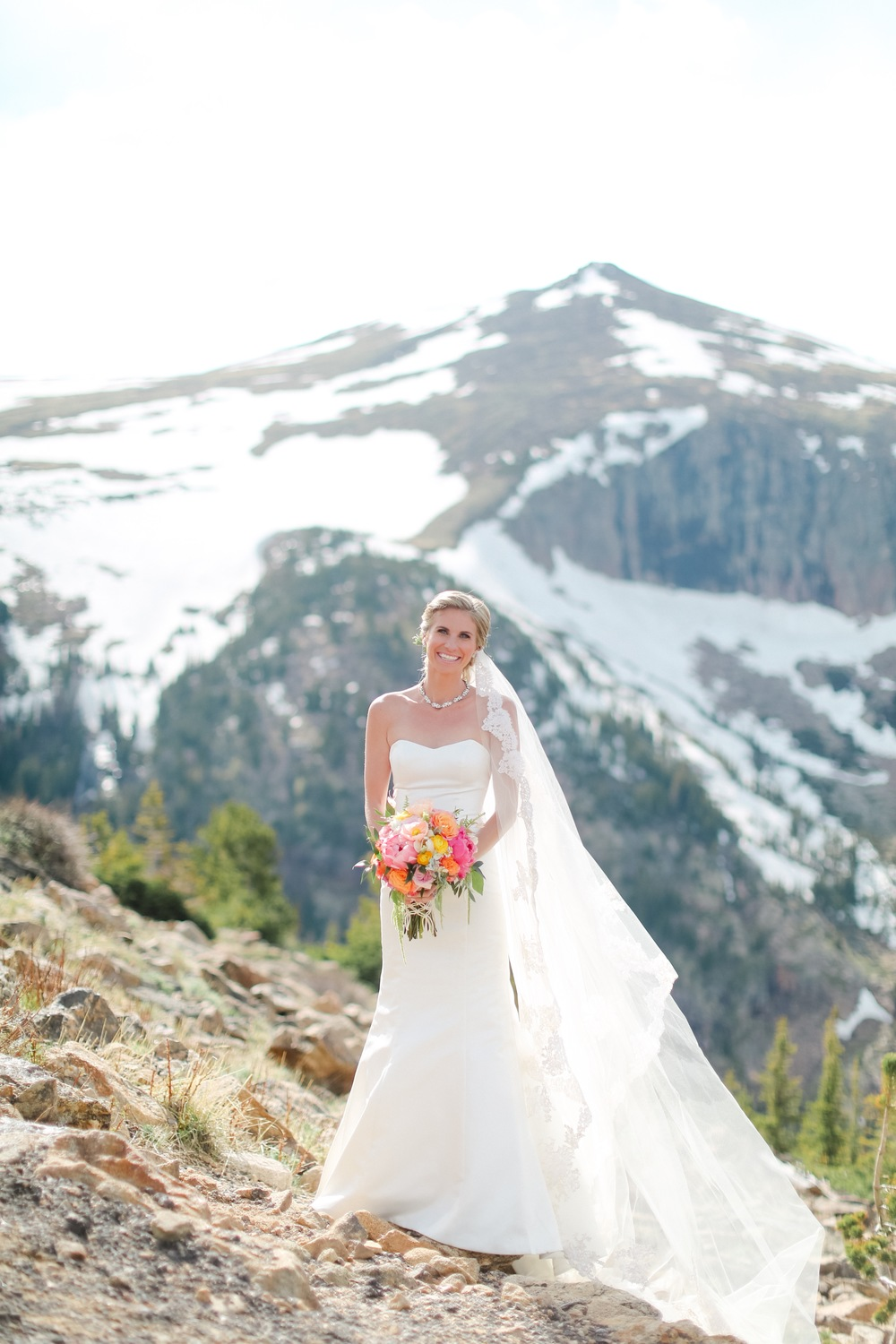 Kellie | July 1st, 2016 | Colorado |  Laura Murray Photography