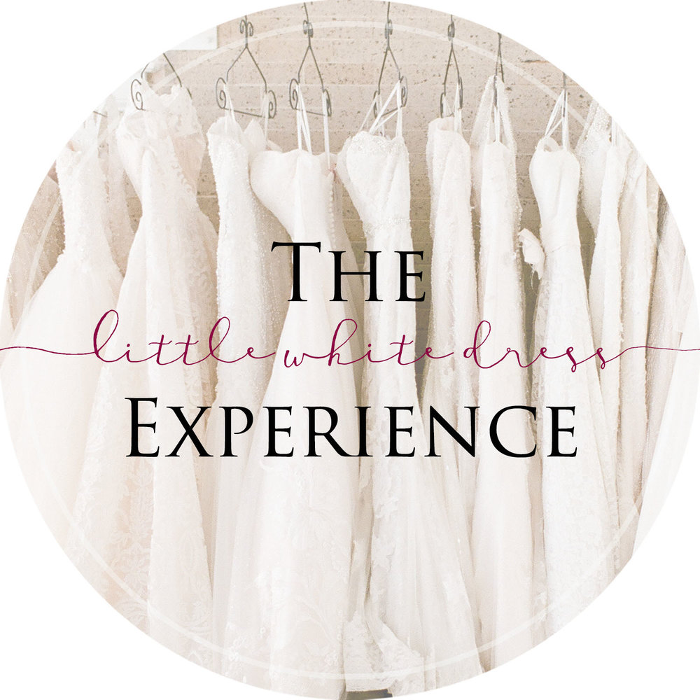 The Little White Dress Bridal Shop experience
