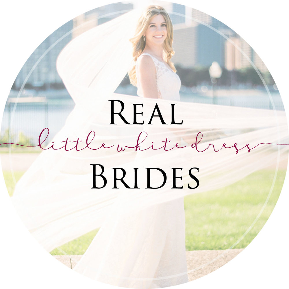 Real Little White Dress Bridal Shop Brides