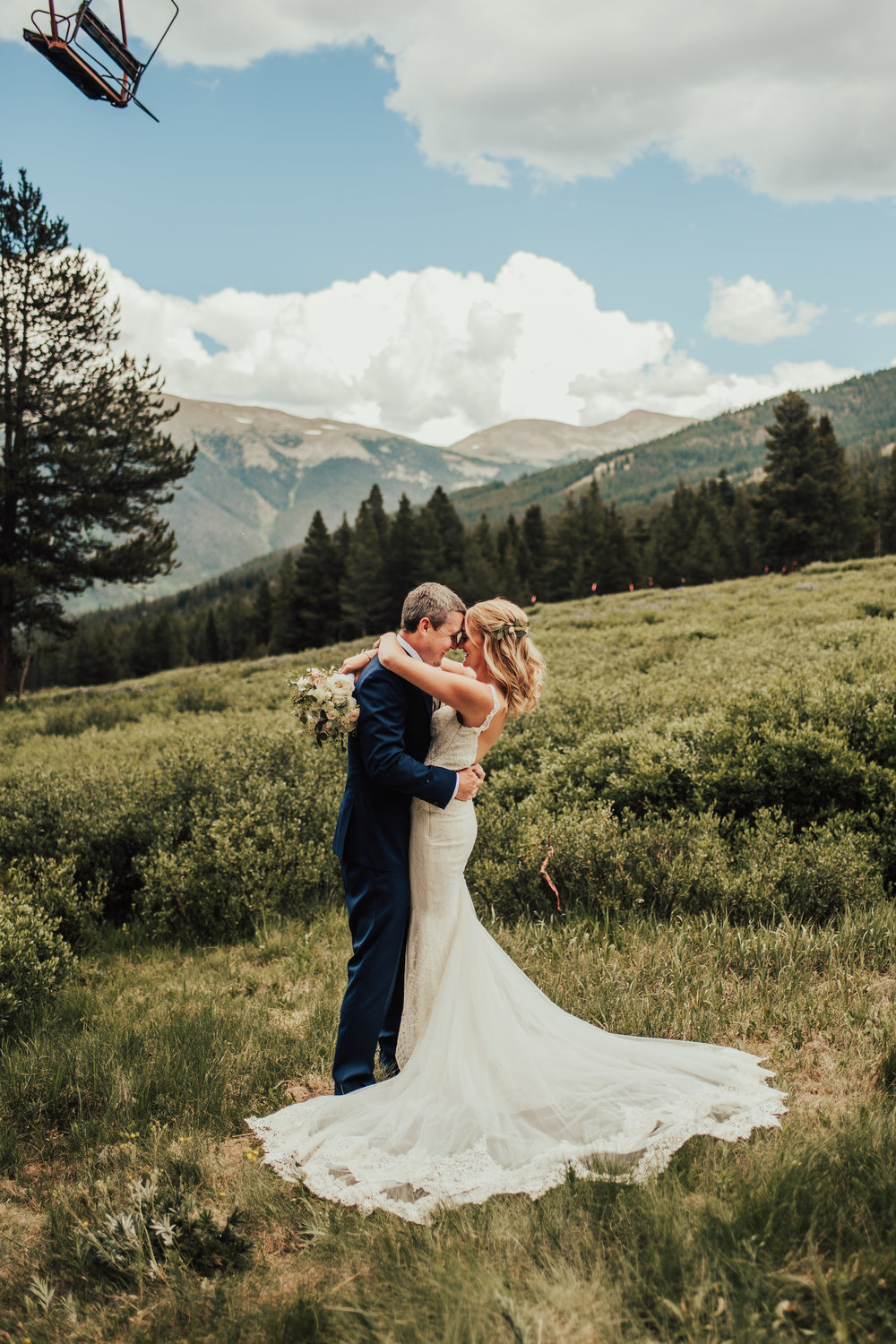Susan | July 2017 | Copper Mountain, Colorado |  Tessa Tadlock Photography