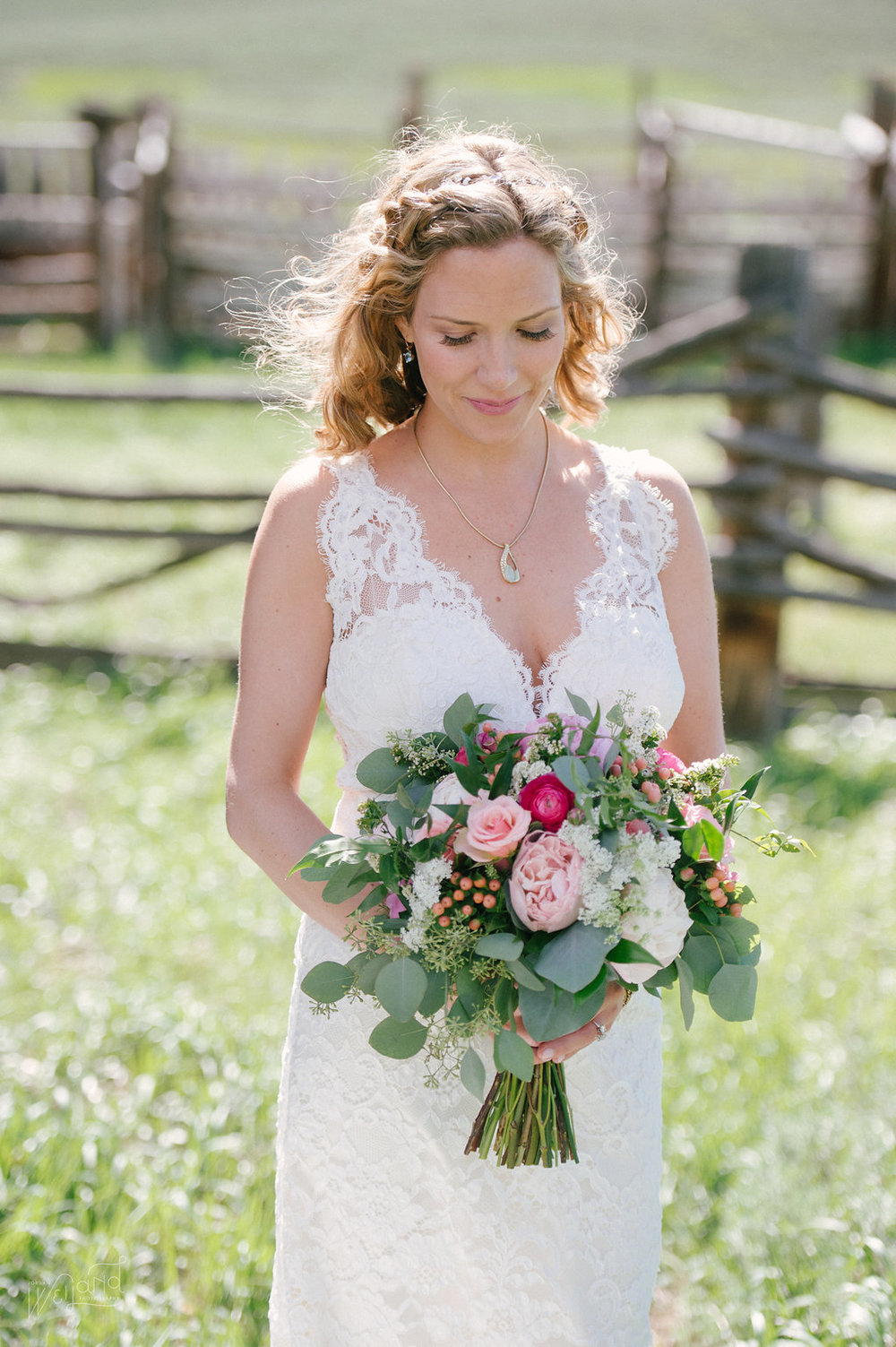 Kate | June 2017 | Devil's Thumb Ranch | Tabernash, Colorado |  Jordan Weiland Photography