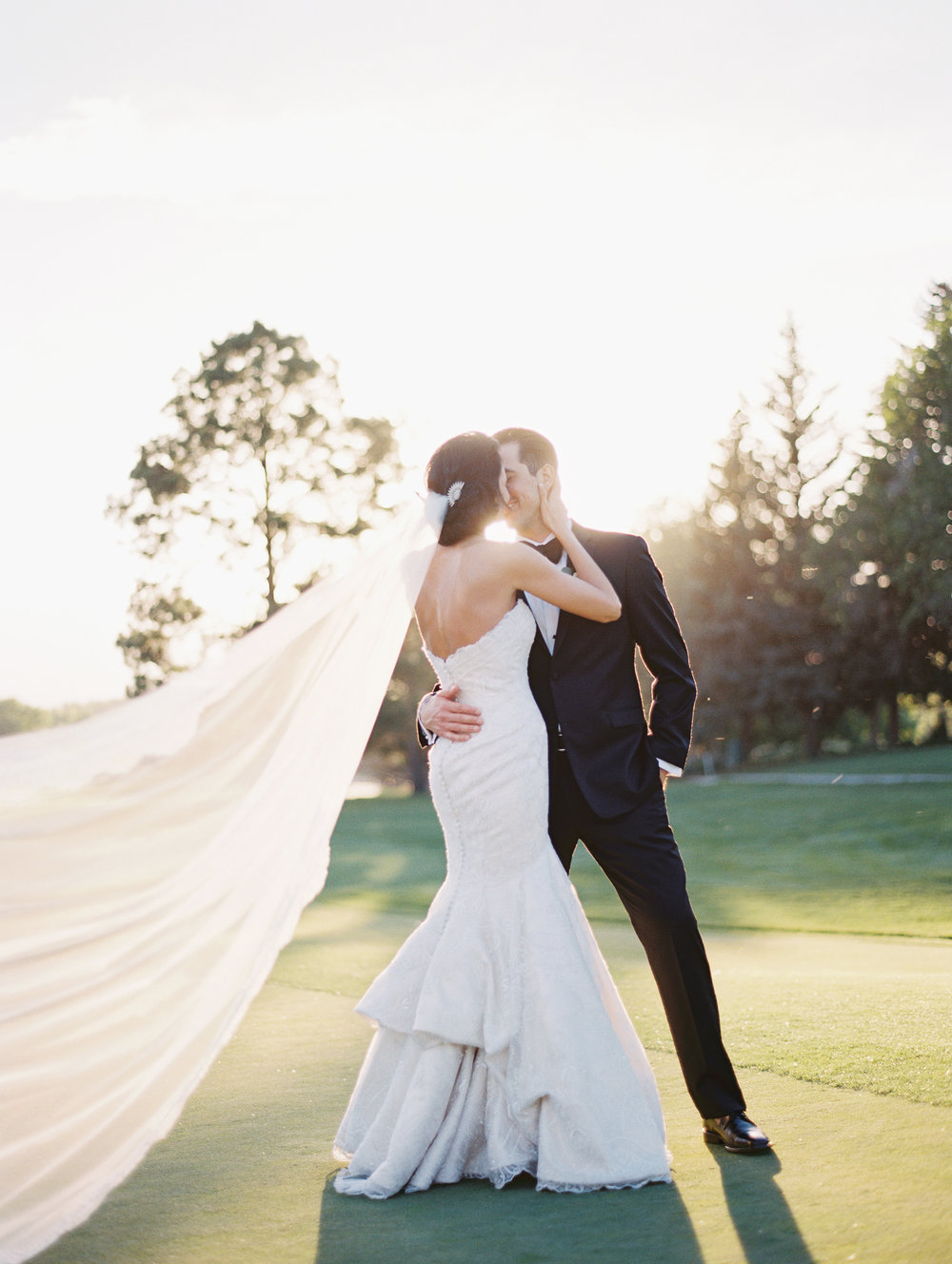 Jennifer + David\'s Sweet Boulder Country Club Wedding — Little White ...