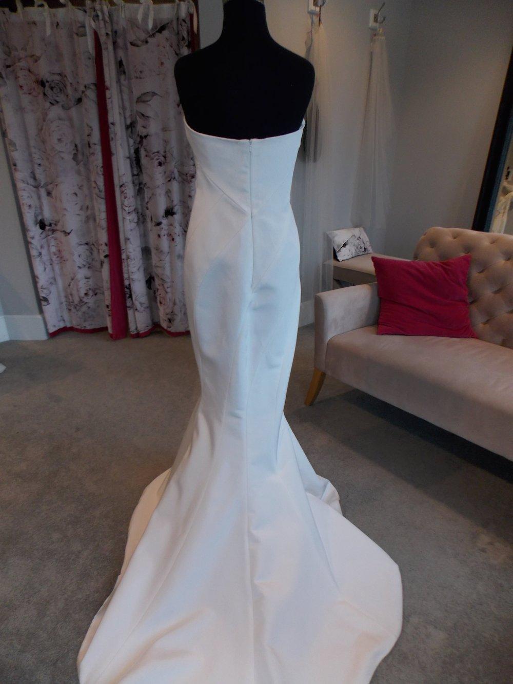 J. Mendel - Madelyn — Little White Dress Bridal Shop   Denver ...