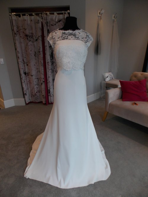 Lela Rose - The Valley — Little White Dress Bridal Shop | Denver ...