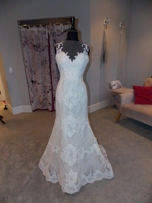 Liancarlo - 5881 — Little White Dress Bridal Shop | Denver ...