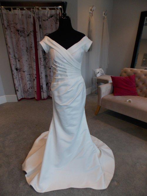 Robert Bullock - Lacey — Little White Dress Bridal Shop | Denver ...