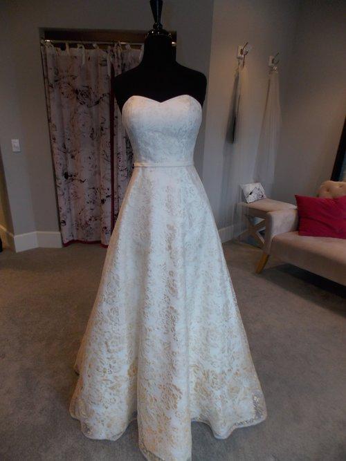 Robert Bullock - Vivica — Little White Dress Bridal Shop | Denver ...