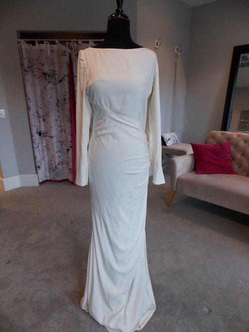 Anne Barge Couture - Colmar — Little White Dress Bridal Shop ...