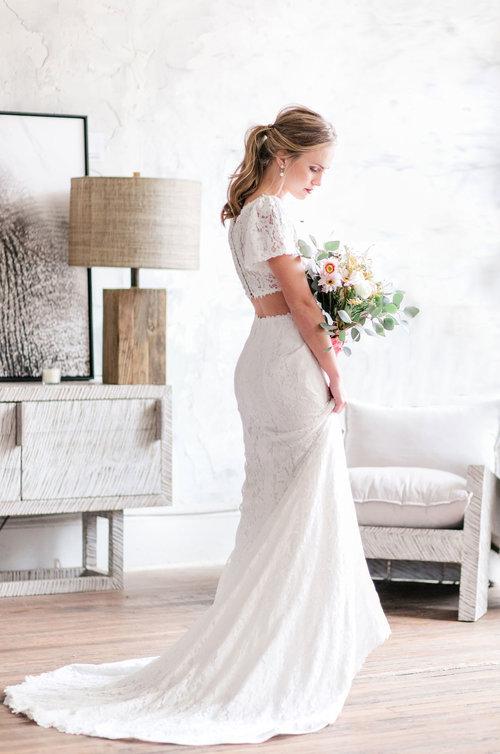 Robert Bullock Bride Designer Wedding Gowns — Little White Dress ...