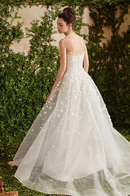 Carolina Herrera — Little White Dress Bridal Shop | Denver ...