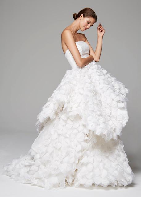 Wedding Dress Shape Blog Little White Dress Bridal Shop