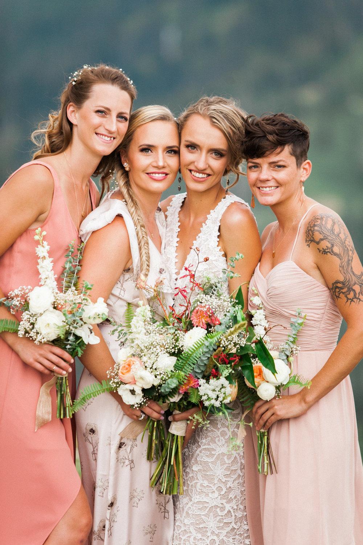 Creative Blush Color Palettes Little White Dress Bridal Shop