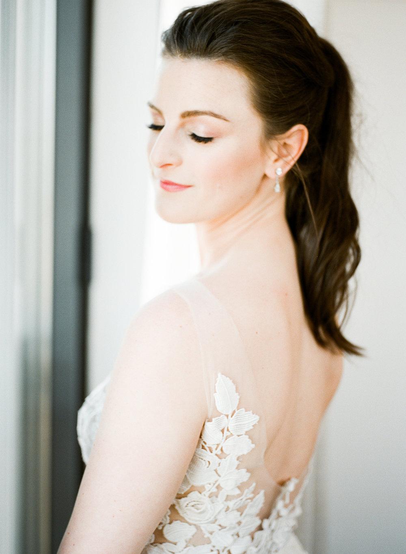 Tivoli Wedding, Denver Tivoli, Little White Dress Liancarlo, Custom Tivoli, Yonder House Tivoli, Denver Trunk Show
