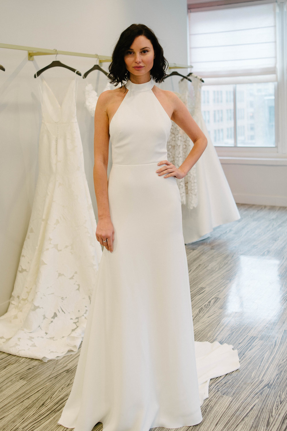 Bridal Fashion Week Trends 2019, New York Bridal Fashion Week, Bridal Market, Meghan Markle