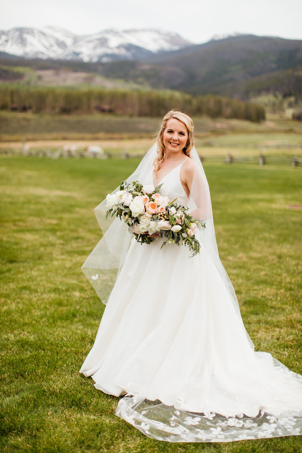 Erika | Devil's Thumb Ranch | May 2018 | Mallory Munson Photography