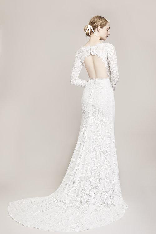 ec6741a556 Lela Rose Designer Wedding Gowns — Little White Dress Bridal Shop ...