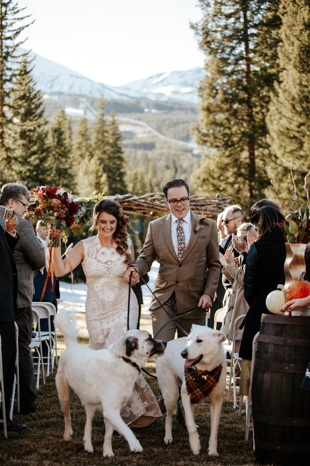 Allison | October 2018 | Breckenridge, Colorado |  Coldiron Photography
