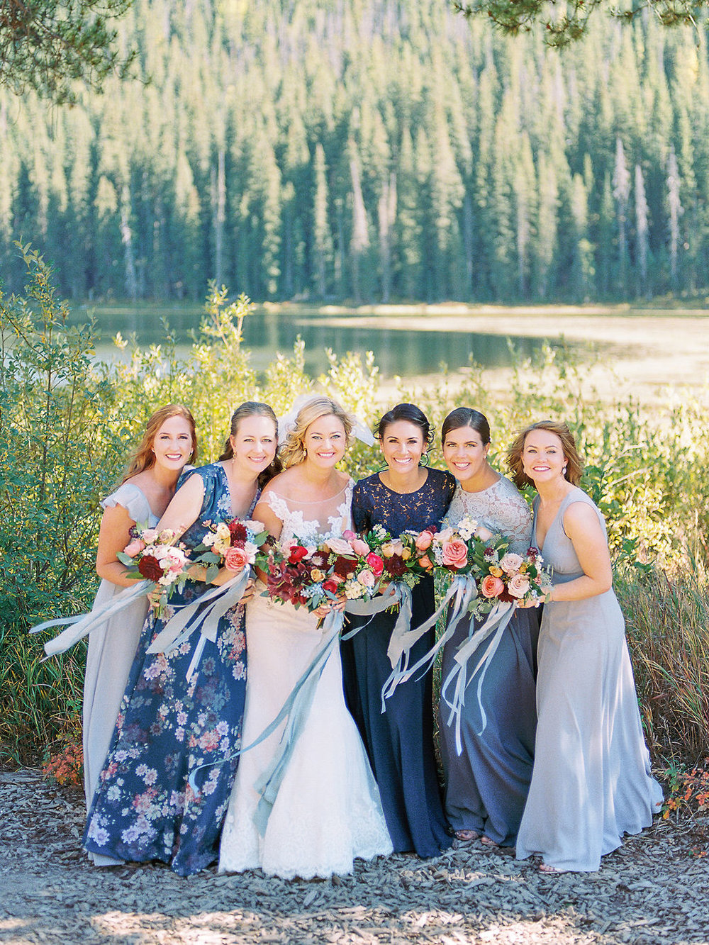 Laura | September, 2018 | Piney River Ranch | Vail, Colorado |  Callie Hobbs Photo