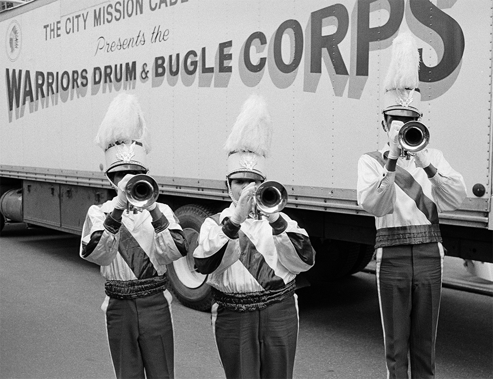 Bugle Corps