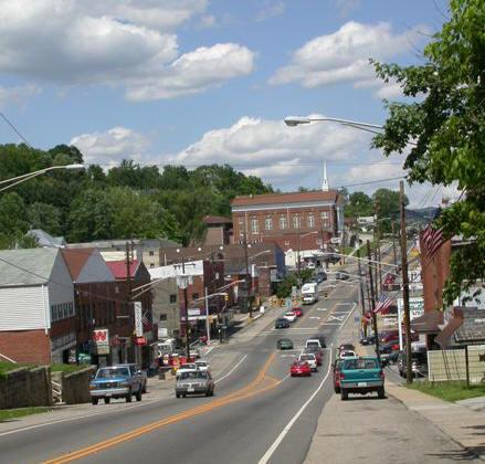 town of pennington gap: downtown REVITALIZATION