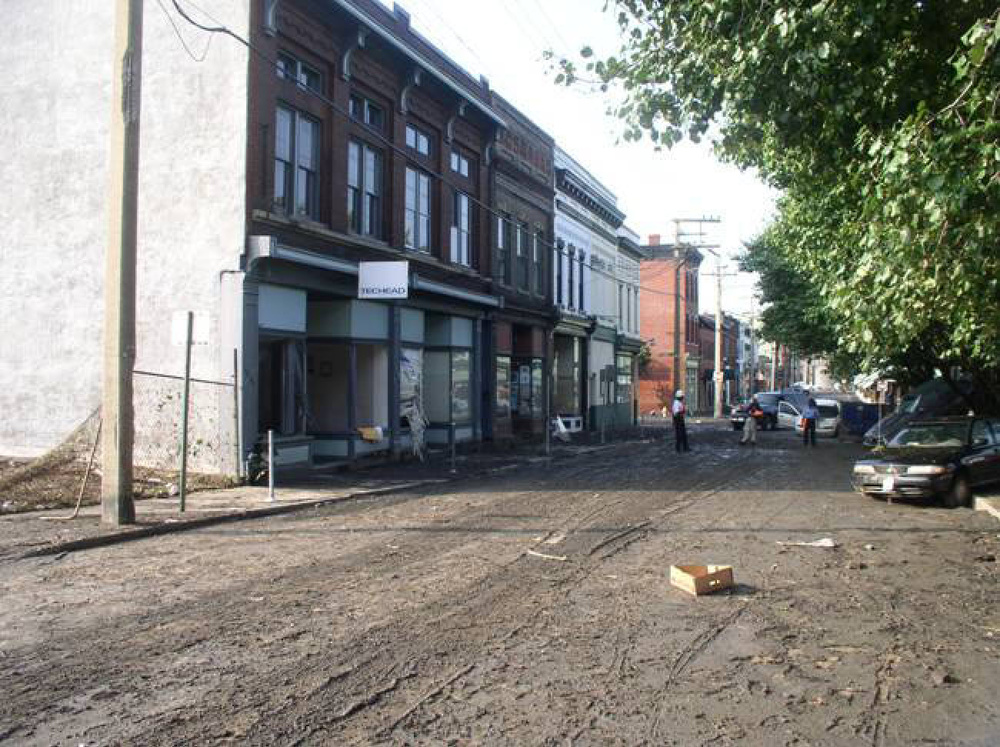 city of richmond + crater pdc: all hazards mitigation plan