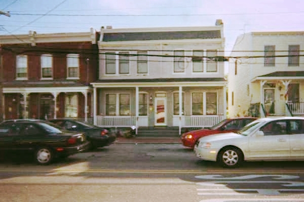 richmond redevelopment and housing authority:carver + newtown west market study