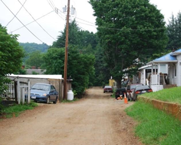 henry county: disaster mitigation grant program
