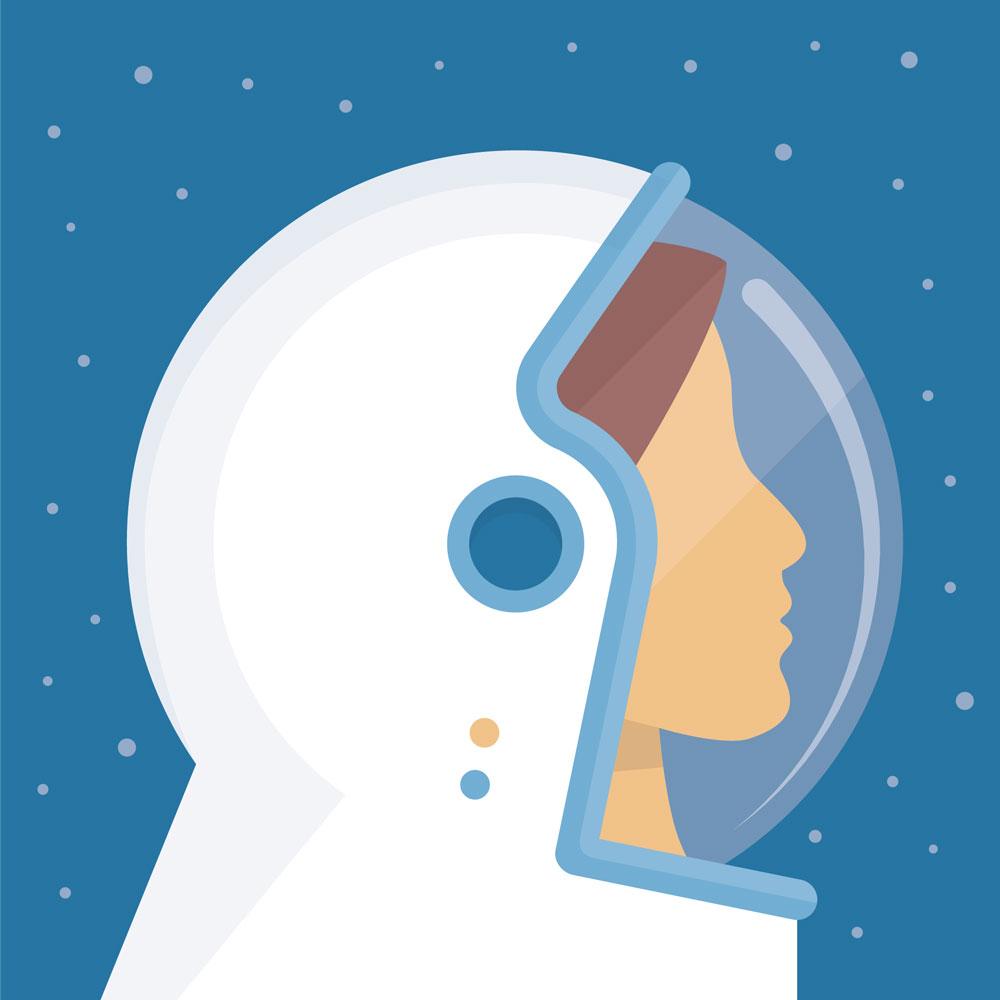 Orbitist logo