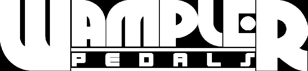 Wampler-pedals